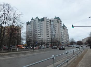 Новостройка ЖК Виктория23